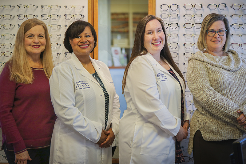 madison heights eye care lynchburg virginia glasses contacts